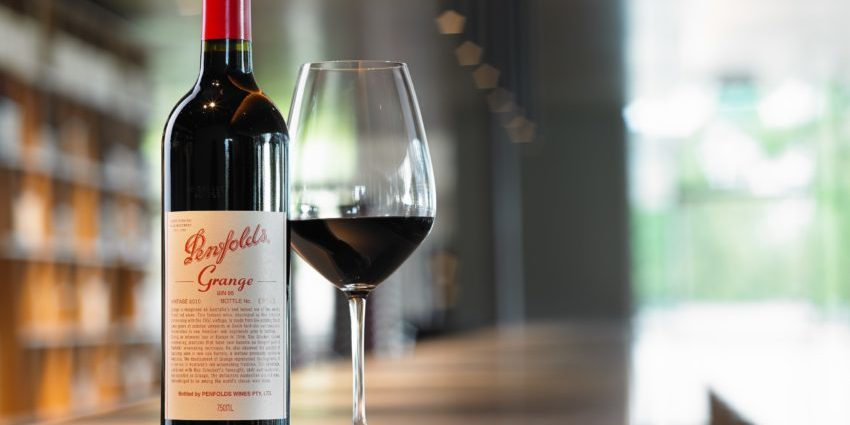 Why Is Penfolds Grange So Expensive